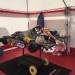 Go Kart TK EKS motorizzato TM KZ10B