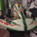 Tony kart 125 monomarcia ROTAX