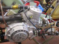 Motore TM k9b