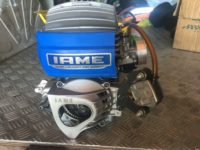 motore iame mini 60 – giugno 2016