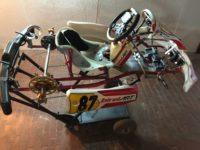 Easykart Birel 60 cc.